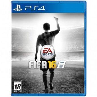 Sony PS4 DVD FIFA16
