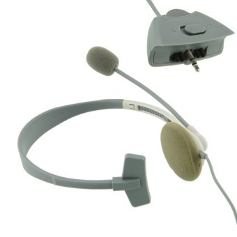 Aukey Headphone with MIC for Xbox 360 Live Xbox 360