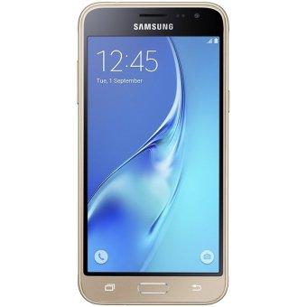 Samsung Galaxy J3 2016 - LTE - Hybrid - 8GB - Gold