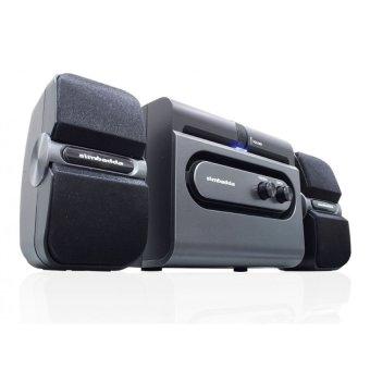 Simbadda Speaker CST 6200N - Hitam