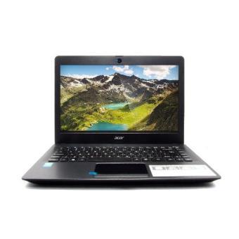 harga Acer One Z1402 - 51DG - Intel Core i5 - 4GB DDR3 - 500GB Hdd - 14 - Black(Black) Lazada.co.id