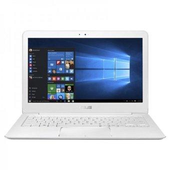 Asus Zenbook UX305CA-FC147T - 4GB - Intel Core M3-6Y30 - 13.3