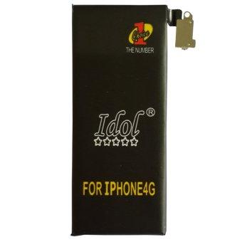 Idol Baterai Iphone 4 terpercaya