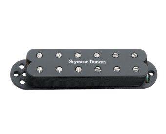Seymour Duncan Pick-up Gitar Sgl Strat Sl59-1N - Hitam