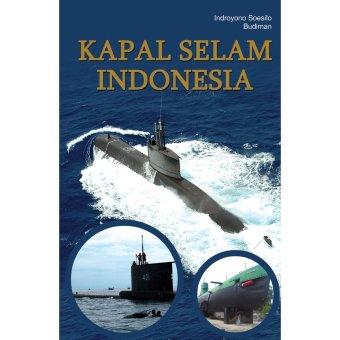 Sains Indonesia - Kapal Selam Indonesia
