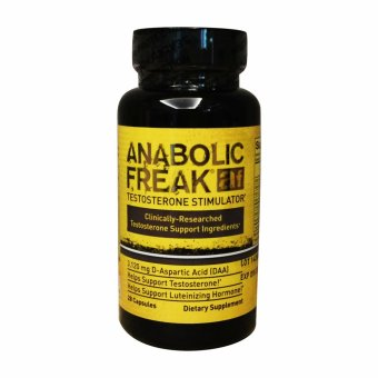 pharmafreak anabolic freak does it work