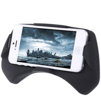 Ipega Gaming Console Hand Grip Untuk iPhone 5/5s - PG-I5003 - Hitam