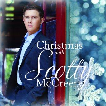 Universal Music Indonesia Scotty McCreery - Christmas with Scotty McCreery
