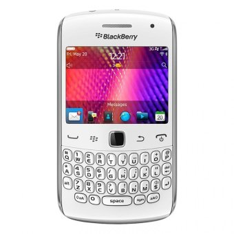 Blackberry Apollo 9360 - 512 MB - Putih