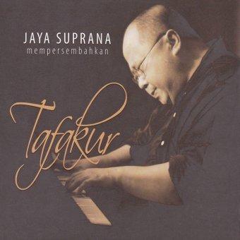 Virgo Multi Cipta Jaya Suprana - Tafakur