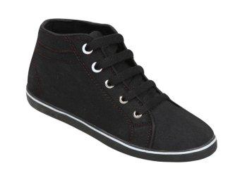Zeintin Sepatu Anak RS23 - Hitam