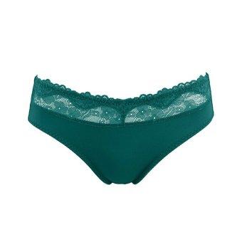 Luludi by Wacoal Fashion Panty - LP 4168 - Hijau