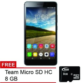 Lenovo Phab Plus 32Gb - Silver - Free Team Micro SD Class 10 8Gb