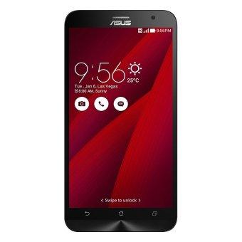 Asus Zenfone 2 ZE551ML - 2GB-16GB - Merah