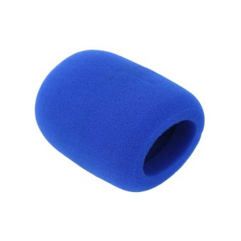 Foam Protective Anti-wind Cap Cover (Intl)