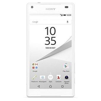 Sony Xperia Z5 Compact - 32 GB - Putih
