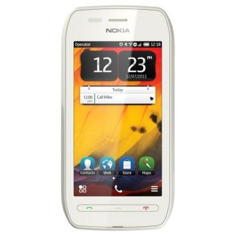 Nokia 603 - 2GB - White
