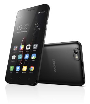 Lenovo Vibe C - 16GB - Black
