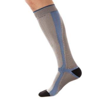 Sport Graduated Compression Stockings 23-32mmHg Calf Socks L - Intl
