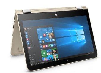 Jual HP Pavilion X360 Convert 13 U031TU - Gold Harga Termurah Rp 7499000. Beli Sekarang dan Dapatkan Diskonnya.