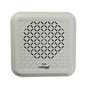 Advance Speaker Portable Xtra Power Sound Tp - 600 - Ungu