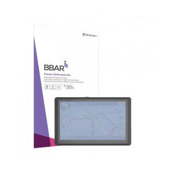BBAR 7inch Navigation gps Screen Guard HD Clean Hi Clear Protector shield Hi-Definition Anti Reflective-E type