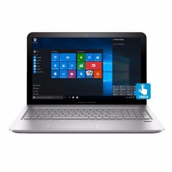 HP Envy 15-ae126TX - Intel Core i7-6500 - 8GB - 1TB - VGA - No ODD - 15.6