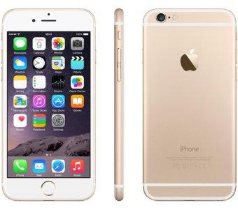 Apple iPhone 6 - 128GB - Gold