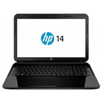 HP 14-G102AU - 2GB - AMD A4-5000M - 14