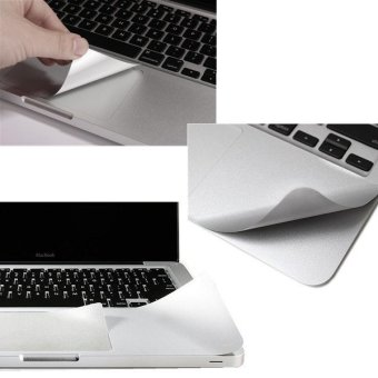 harga Trackpad Palm Cover Skin Protector For Macbook [13.3 Pro] Lazada.co.id