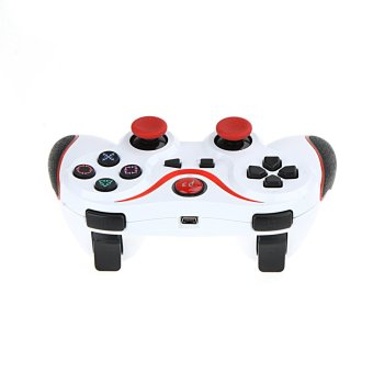 Wireless Bluetooth Game Pad Console DoubleShock III Controller for PS3 Sony Playstation 3 PC