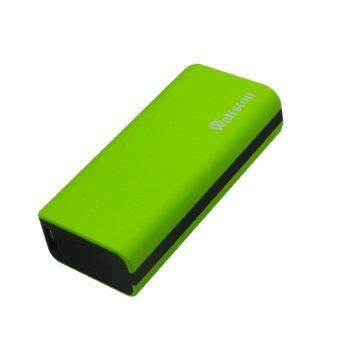 Jual Wallston Power Bank 8800mAh Green Harga Termurah Rp 249000. Beli Sekarang dan Dapatkan Diskonnya.