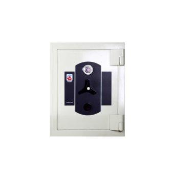 harga Cassa Safe Protector Size 1 - Brankas Kantor beige Lazada.co.id
