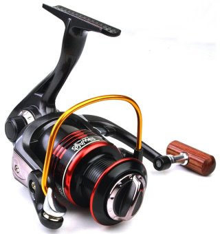 Rainbow New arrival Fishing Reels Ball Bearing12BB+1RB Spinning Reels SHK Pre-Loading Spining Wheel right/left interchangeable