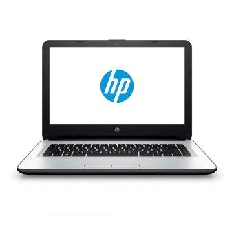 HP 14-AN002AX - AMD A8-7410 - 14