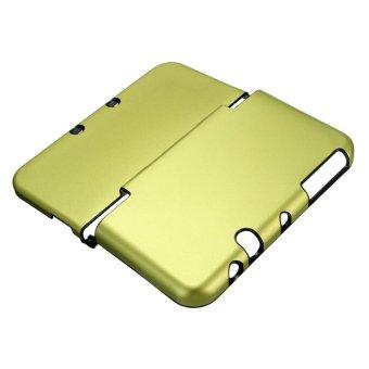 Audew New 3DSLL/XL Aluminum Case Cover(INTL)