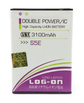 Log On Battery For Advan Vandroid S5E terpercaya