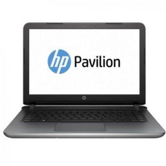 HP Pavilion 14-AB133TX - Intel® Core™ i7-6500U - 4GB RAM - 1TB HDD - NVIDIA GeForce 940M - 14