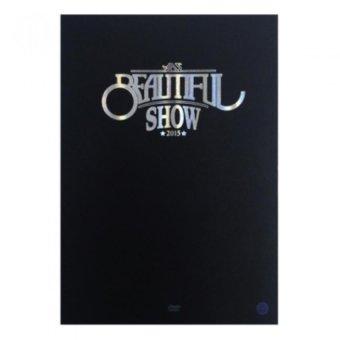 Beast 2015 Beautiful Show - Intl