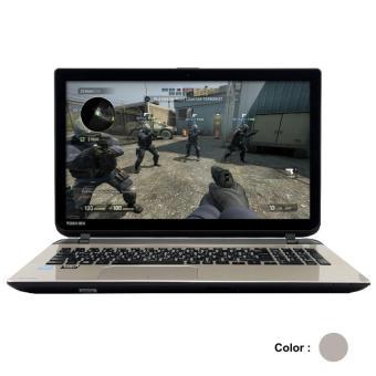 Jual Toshiba L50T-B1779 [ Core i5-5200 - Ram 4GB - Hdd 500 - Amd R7 2GB - Win8 - 15,6 Touchscreen - Silver]