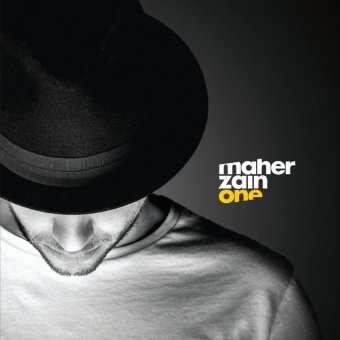 Universal Music Indonesia Maher Zain - One - Pre Order