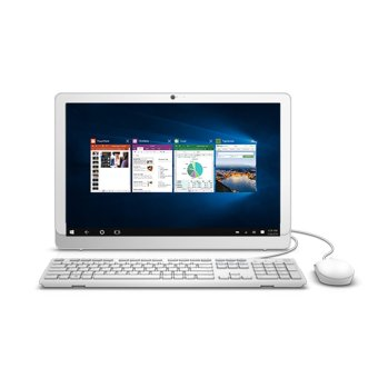 Dell - AIO - Inspiron 3052 - Intel Celeron N3150 - 2GB - 500GB - 19,5
