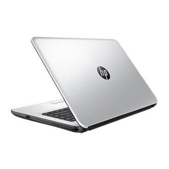 Jual HP 14-ac123TX - 2GB - Intel Core i3 - 14 - White