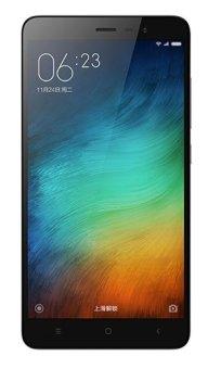 Xiaomi Redmi Note 3 4G LTE - 16GB - Abu abu
