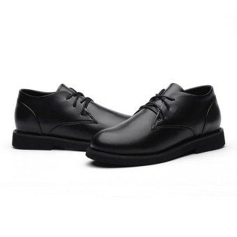 Women Fashion Rubber Bottom Slip Heel Shoes- Intl