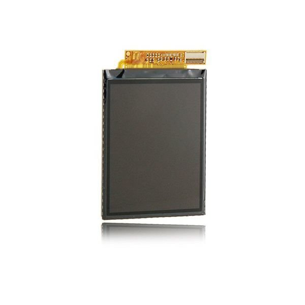 harga Digitizer LCD Touch Screen Display with Ribbon Cable for iPod Nano 4th (Black) Lazada.co.id