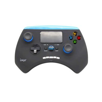 IPEGA 9028 Origional Bluetooth Game Controller Black (Intl)