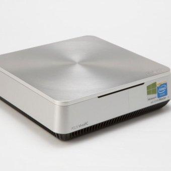 Jual Asus VivoPC VM42-S163V (Celeron, Win8.1, 500GB HDD, 2GB DDR3L, 2 Thn Garansi) Harga Termurah Rp 3975000. Beli Sekarang dan Dapatkan Diskonnya.