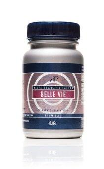 4life Transfer Factor TF Belle Vie - Bellevie Original USA - Isi 60 Kapsul