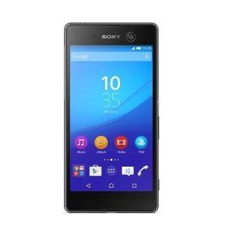 Sony Xperia M5 Dual - 16GB - Ram 3GB - 4G LTE - Hitam